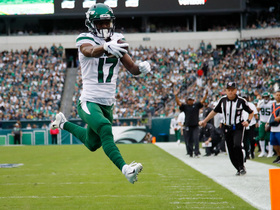 Jets get tricky on reverse for speedy 19-yard TD