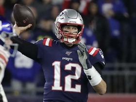 Tom Brady passes Peyton Manning on all-time passing yards list