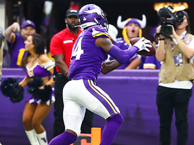 Can't-Miss Play: Cousins dials long distance to Diggs for 51-yard TD bomb
