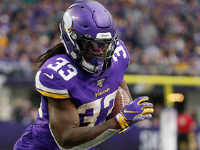 C.J. Ham's key block springs Dalvin Cook for Vikings' first rushing TD