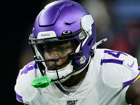 Stefon Diggs unleashes WICKED double move on 27-yard catch