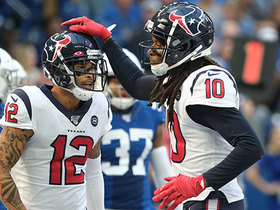 DeAndre Hopkins finds soft spot in back of the end zone for TD grab