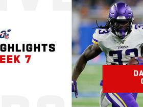 Best runs from Dalvin Cook's 142-yard day | Week 7