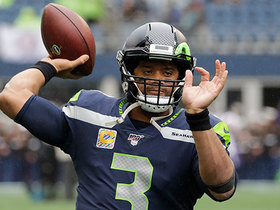 Russell Wilson goes way downtown Jaron Brown for wild 48-yard hookup