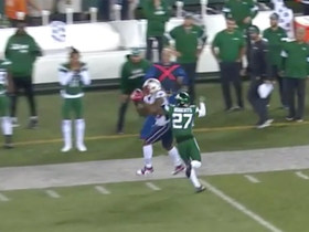 Can't-Miss Play: Bolden twists for eye-popping sideline grab