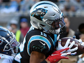 Can't-Miss Play: D.J. Moore corralls deep sideline grab with AMAZING concentration