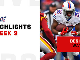 Devin Singletary's best plays against the Redskins | Week 9
