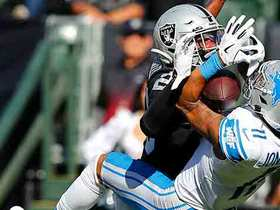 Can't-Miss Play: Marvin Jones channels Megatron on INSANE deep grab