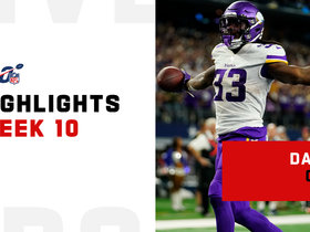 Dalvin Cook's top plays from 186-yard game on 'SNF' | Week 10
