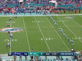 Can't-Miss Play: Dolphins convert NFL's second successful onside kick of 2019
