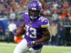 Dalvin Cook sprints around the corner for untouched TD
