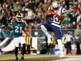Can't-Miss Play: Edelman fools Eagles on trick-play TD to Dorsett