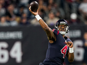Clock runs out on the Colts as Deshaun Watson launches deep ball