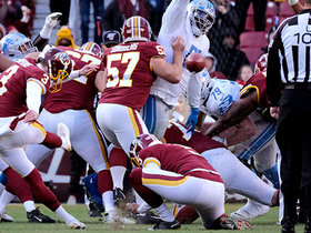 Hopkins gives team a chance with game-tying FG
