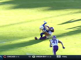 Vikings' D continue aggressiveness with yet another Chargers' fumble