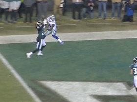 Can't-Miss Play: Sidney Jones breaks up Dak's fourth-down throw in end zone