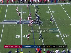 Chandler Jones downs Russell Wilson on thunderous strip-sack