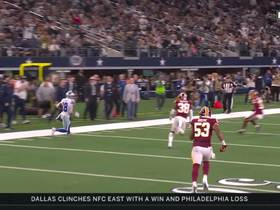 Randall Cobb gets open for 32-yard catch and run