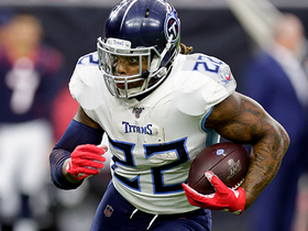 Can't-Miss Play: Derrick Henry captures 2019 rushing title on 53-yard TD