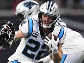 Christian McCaffrey highlights | 2019