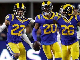 Every Rams interception | 2019 season
