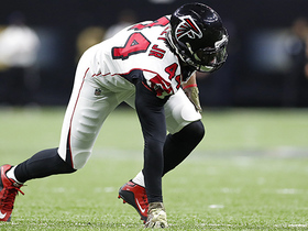 Every Falcons sack | 2019 season