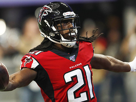 Every Falcons interception | 2019 season
