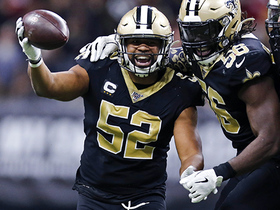 Every Saints INT | 2019 season