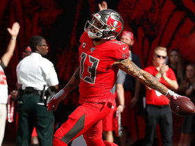 Every Mike Evans TD | 2019 season