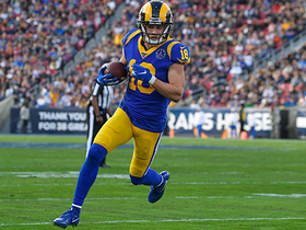 Cooper Kupp highlights | 2019 season