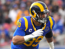 Aaron Donald highlights | 2019 season