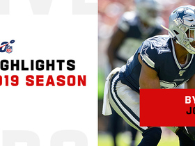 Byron Jones highlights | 2019 season