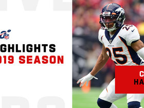 Chris Harris highlights | 2019 season