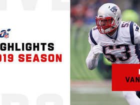 Kyle Van Noy highlights | 2019 season