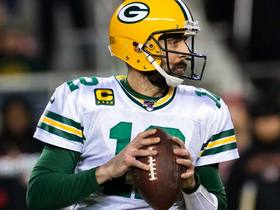 Aaron Rodgers highlights | 2019 season