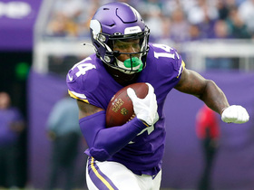 Stefon Diggs highlights | 2019 season