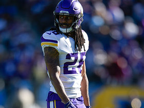 Trae Waynes highlights | 2019 season